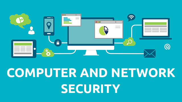 Computer Network Security Springfield