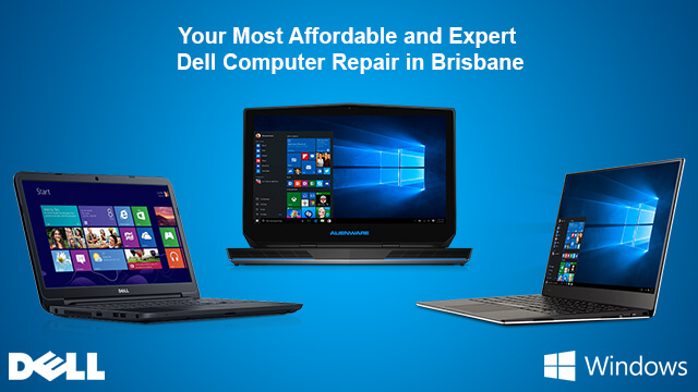 Dell Computer Repairs Springfield
