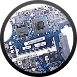 Sony Vaio Motherboard Repair